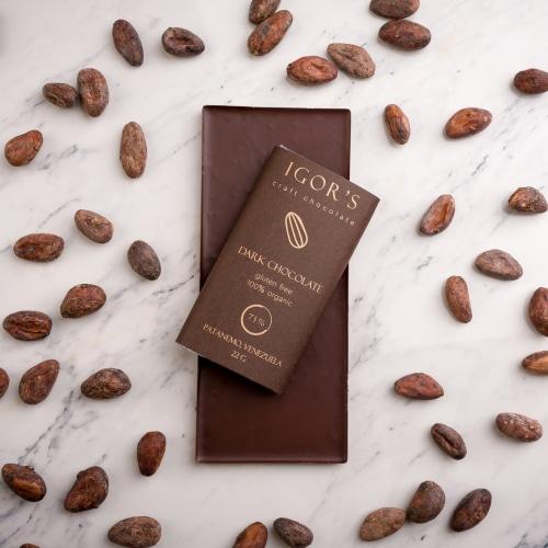 Шоколад с глютеном